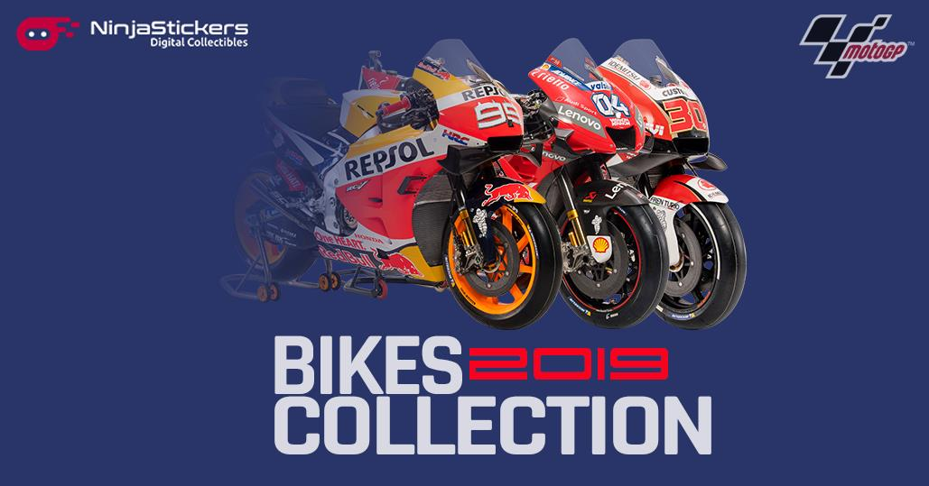 Animoca Brands acquires NinjaStickersTM and obtains additional MotoGPTM license rights, assets, stickers, non-fungible tokens